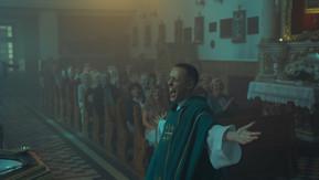 Corpus Christi Review