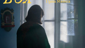 Tijana Mamula - 'The Writing Box' Director Q&A