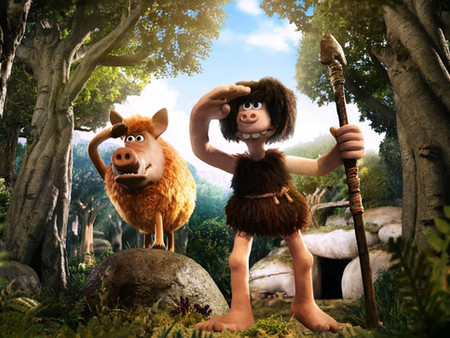 Time to get a move on: is British film animation set for a rapid revival?