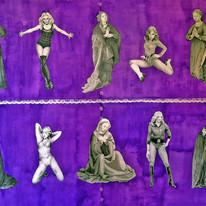 Madonnas,