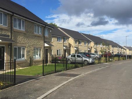 Green Lane, Bradford