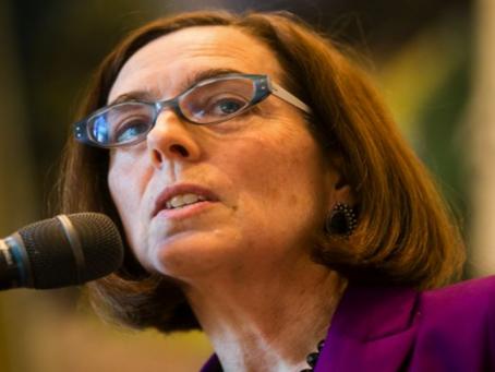 Oregon Governor Plans to eliminate DOGAMI!
