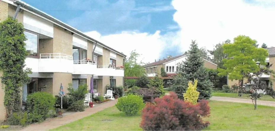 BENIT | HIGHLIGHT: Seniorengerechte Wohnung in Bad Malente