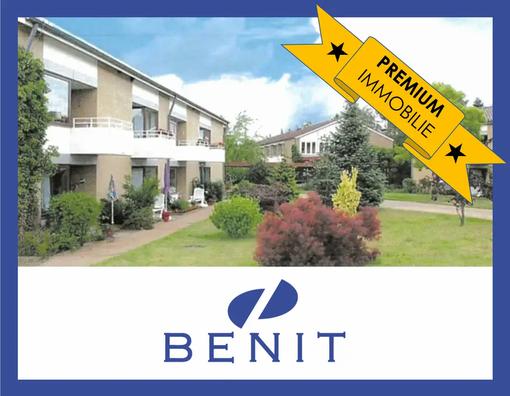 BENIT | HIGHLIGHT: 65 komfortable Wohnungen in Bad Malente