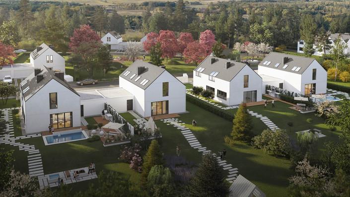 BENIT | Unsere neue Siedlung Ostoja Stettin