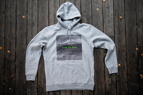 ECO HOODIE #21699 (Limited Edition)