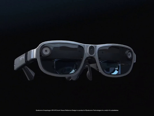 Expanded Vision with the XR1 Smart Viewer
