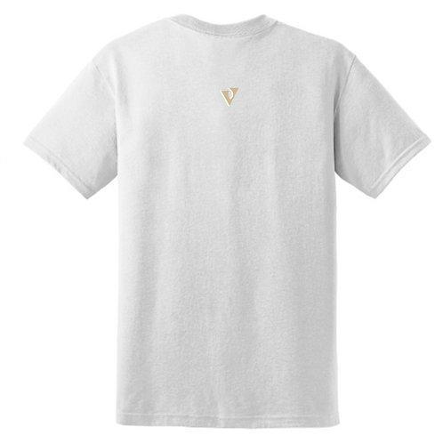 WHITE T-SHIRT (S1)