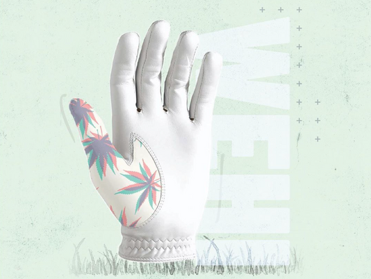 TheGolfGlove by Aiden Ross is on a mission to create the best gloves in golf.