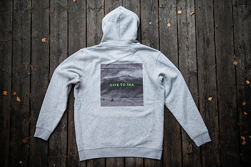 ECO HOODIE #22738 (Limited Edition)