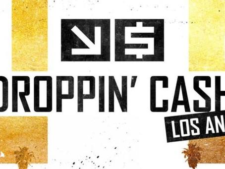 """Droppin' Cash"""