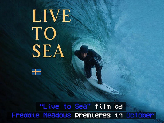 VIRTUE FILM: LIVE TO SEA Official Release in October 2020