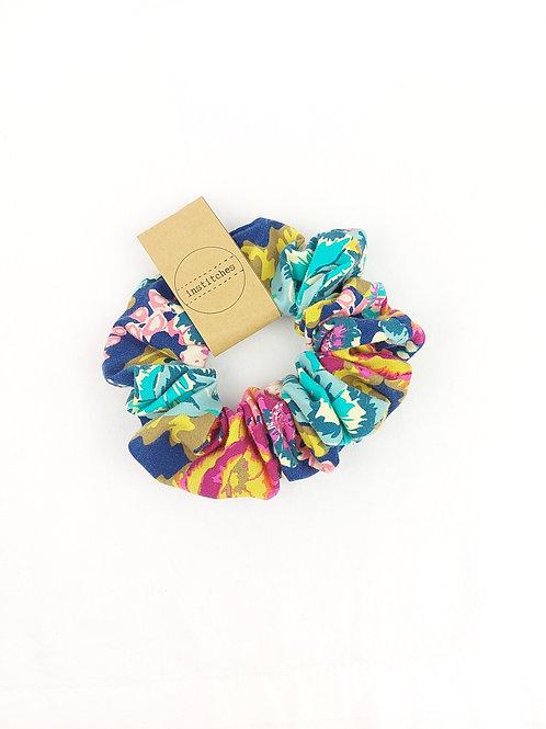 Scrunchies - Boho Floral