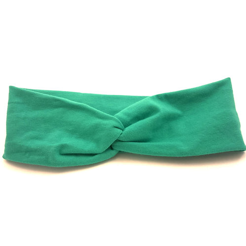 Junior Turban - Green