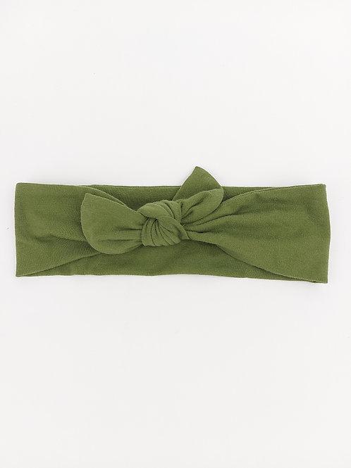 Tied-Up - Hunter Green
