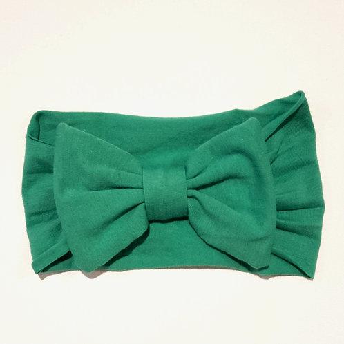 Bows - Green
