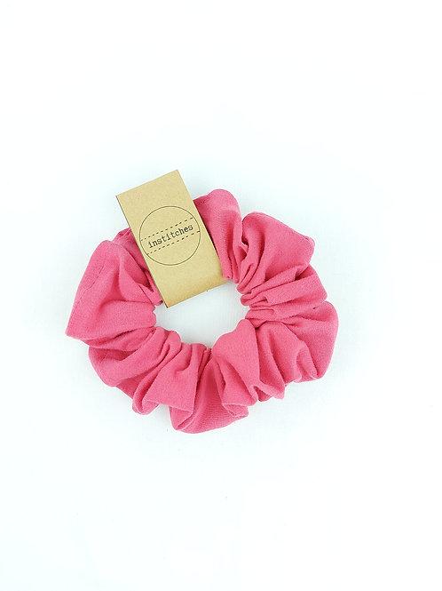 Scrunchies - Pretty in Pink