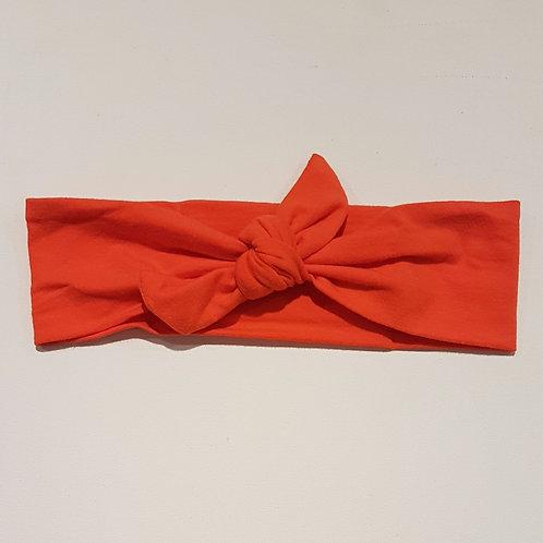 Tied-Up - Orange