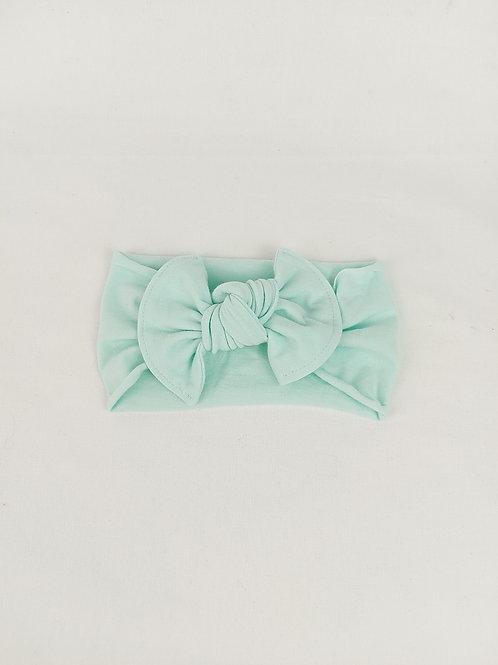 Baby Bows - Minty Fresh