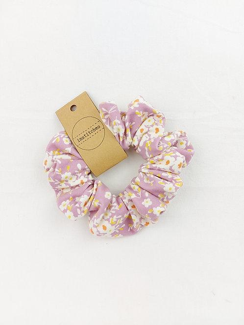 Scrunchies - Lavender Love