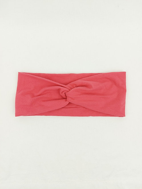 Turban-Style - Pretty in Pink