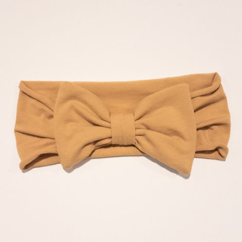 Bows - Mustard