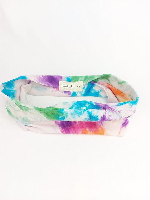 Yoga - Hippie Swirl