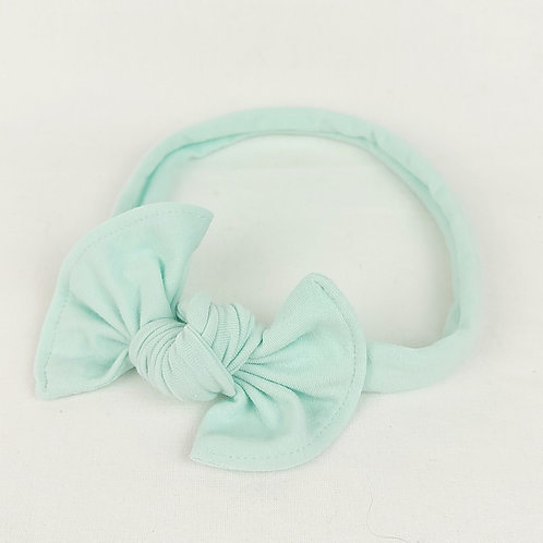 Junior Bows - Minty Fresh
