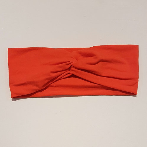 Turban-Style - Orange