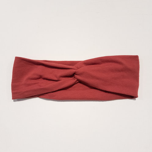 Junior Turban - Red