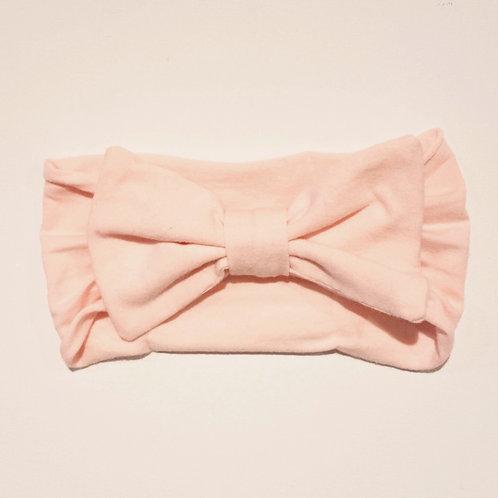 Bows - Ballet Pink