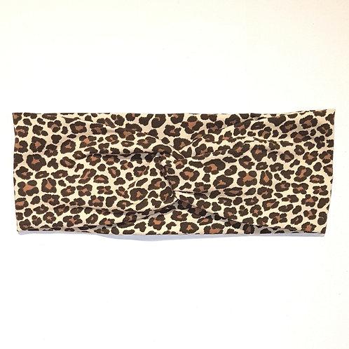 Turban-Style - Cheetah