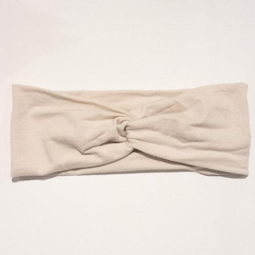 Turban-Style -Beige