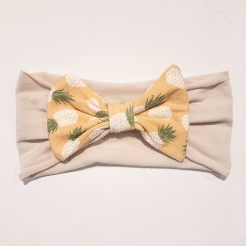 Bows - Pineapple
