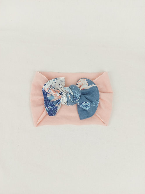 Baby Bows - Blissful Blues