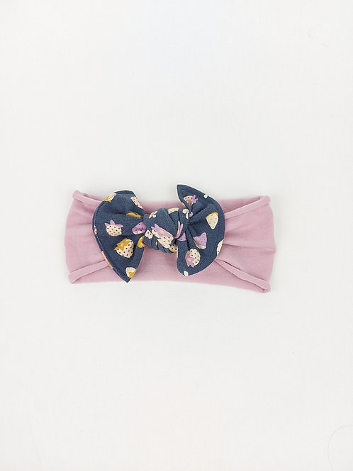 Baby Bows - Very Berry