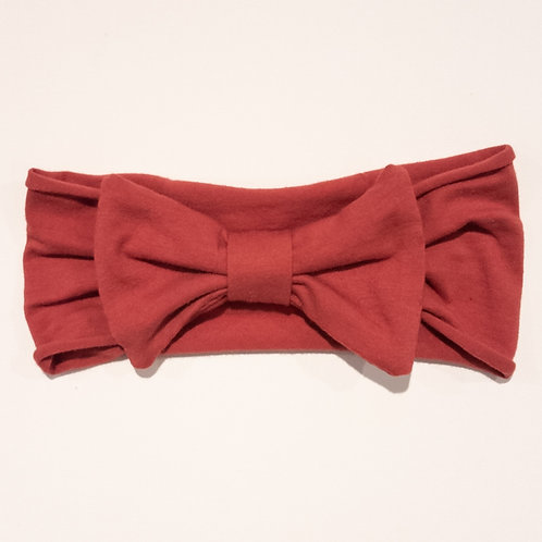 Bows - Red