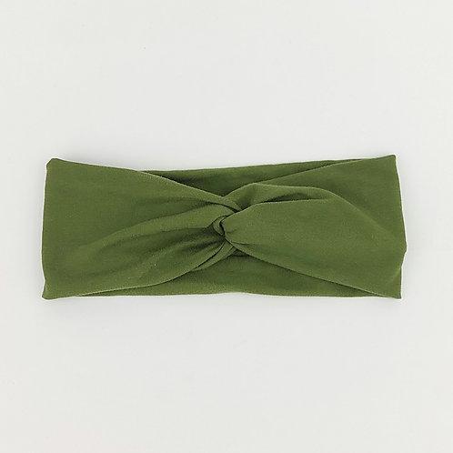 Turban-Style - Hunter Green