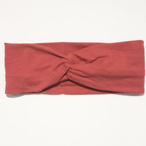 Turban-Style - Red