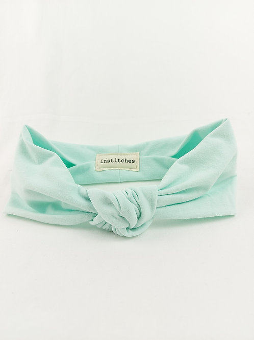 Knotted - Minty Fresh