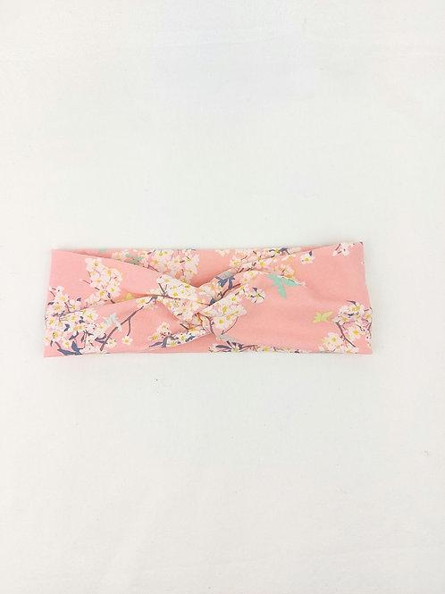 Junior Turban - Cherry Blossoms