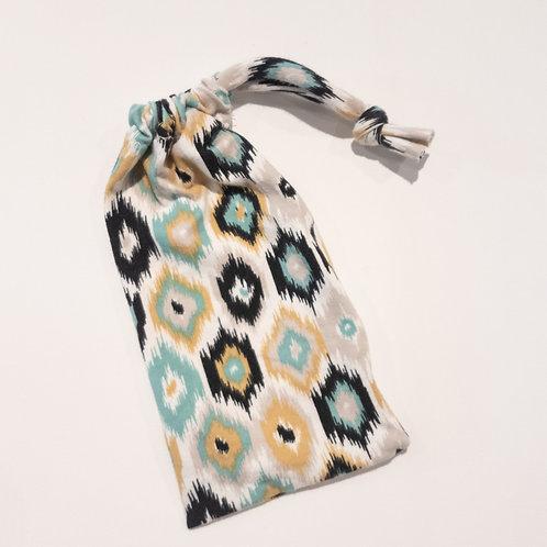 Wristlet Bag - Boho