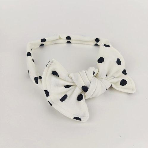 Bows - Polka Dot