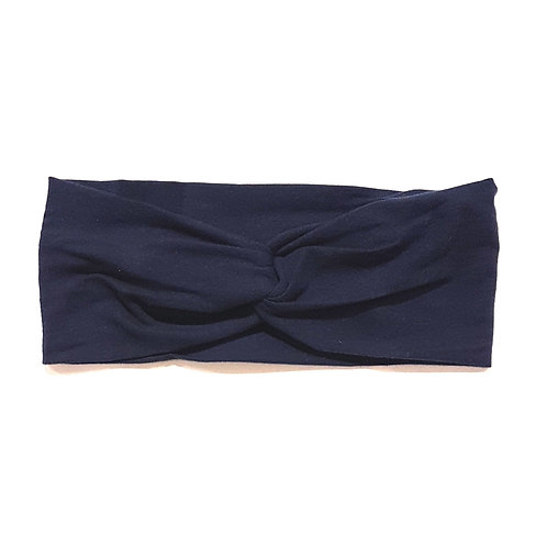Turban-Style - Navy