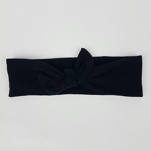 Tied-Up - Black