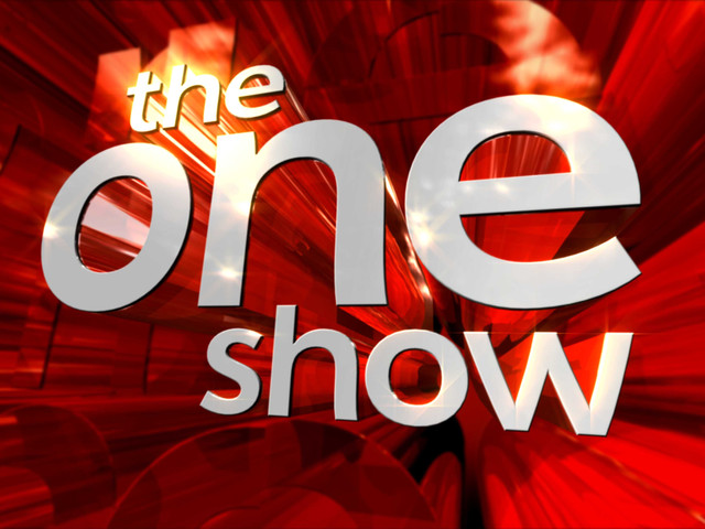 BBC - THE ONE SHOW