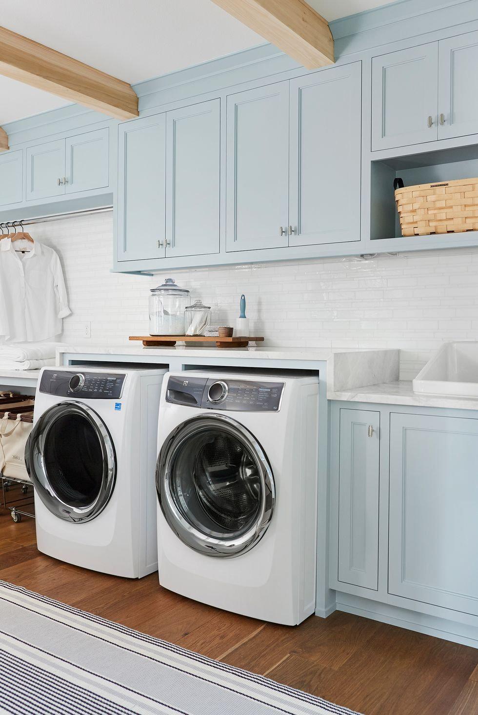 Washer/Dryer Repair