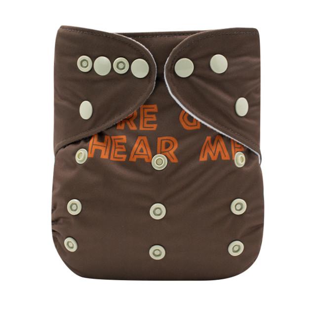 Hear Me Roar Front