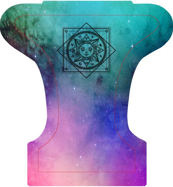 Galaxy Zodiac