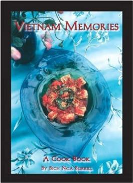 bich nga burrill vietnam memories